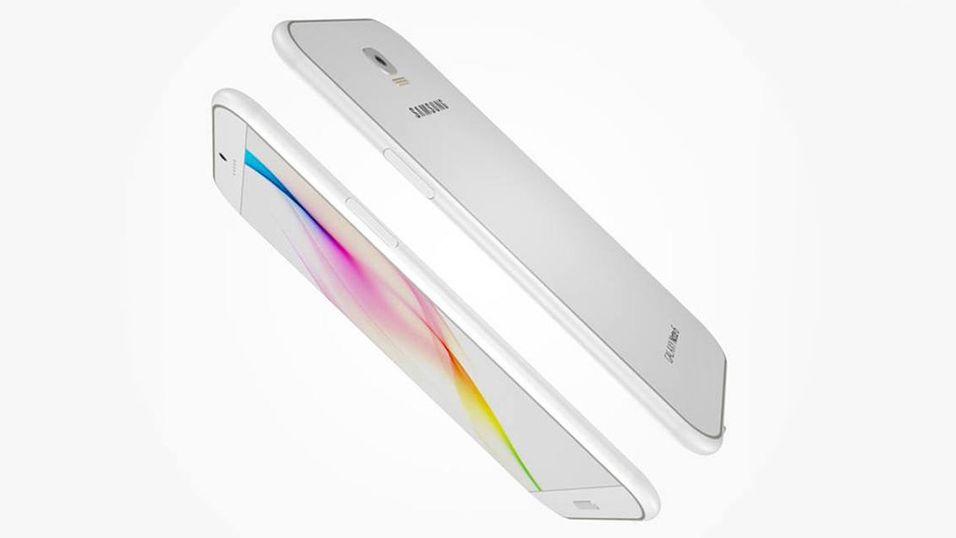 RYKTE: Samsung hopper trolig over Galaxy Note 6 og går rett til Note 7