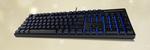Les Slik ser SteelSeries «billige» mekanisk tastatur ut