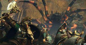 Total War: Warhammer får en haug med ekstrainnhold