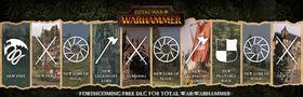 En oversikt over gratisinnholdet som kommer til Total War: Warhammer.