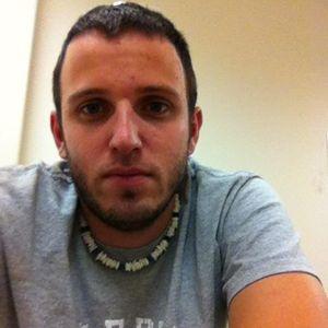 Kyle Adkins er grunnlegger og eier av Epiphany Bolt.