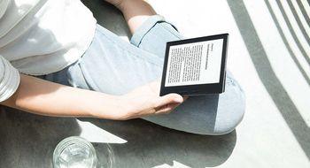 Amazon slipper sin beste Kindle hittil
