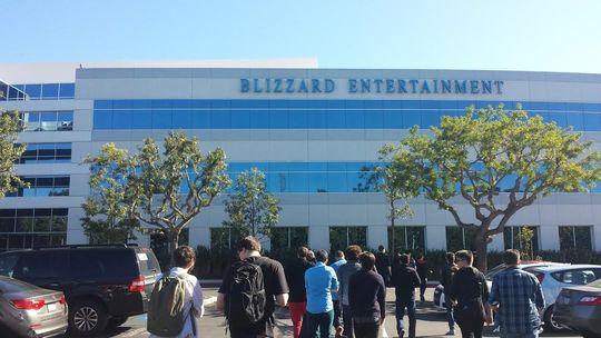 Blizzard inviterte pressen, og flere kjente Hearthstone-personligheter til deres lokaler i Irvine, California da de skulle vise frem den nye ekspansjonen til spillet.