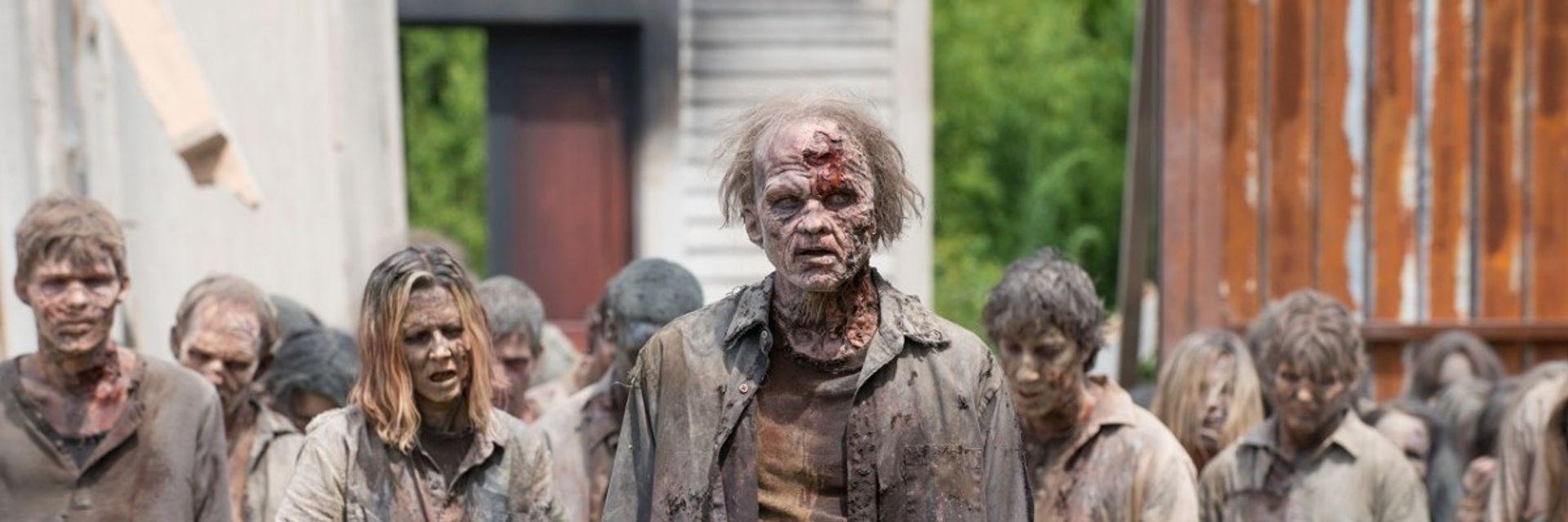 ANNONSE: Hvor troverdige er egentlig zombie-mytene?