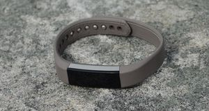 Test: Fitbit Alta