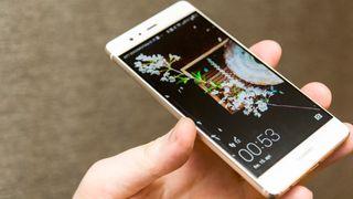 Innmaten matcher de beste på markedet, men Huawei P9 har en prislapp ingen andre kan slå