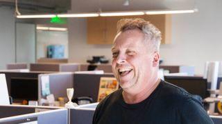 Tok med seg de dyktigste ingeniørene fra Sun - nå har Lasses selskap 400 ansatte