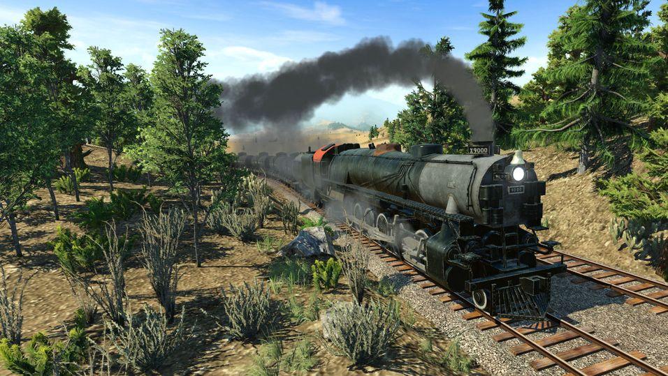 Train Fever får ambisiøs oppfølger