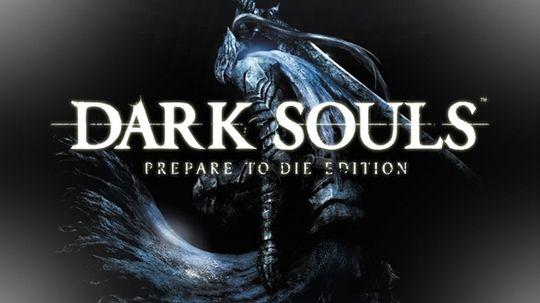 Tro det eller ei, Dark Souls handler ikke utelukkende om å dø.