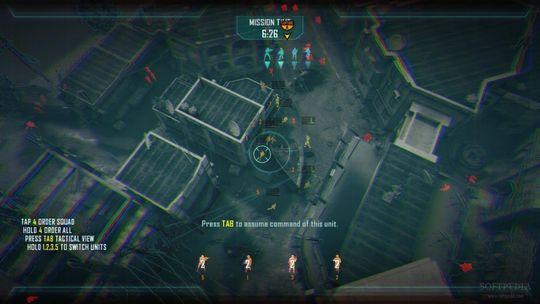 Det er ikke mye som truer deg i Call of Dutys droneseksjoner.