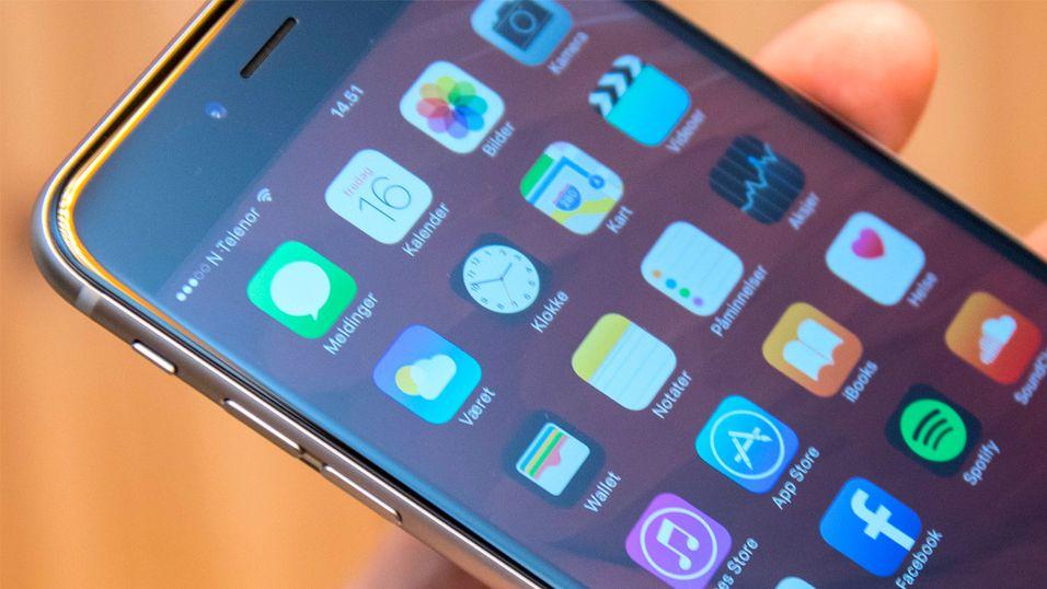 RYKTE: Nå skal datoen for iPhone 7-lanseringen være kjent