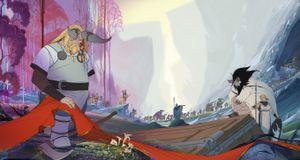 Anmeldelse: The Banner Saga 2
