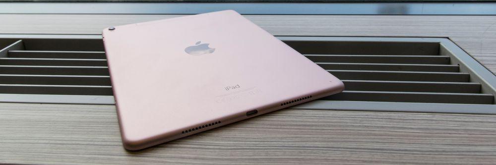 Den nye iPaden kommer i rosa. Hvis du er opptatt av slikt. Men det er andre egenskaper som er langt viktigere.