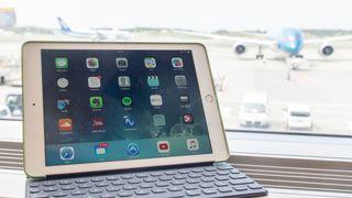 Endelig gir Apples iPad Pro mening