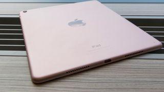 – Apple planlegger 10,5-tommers iPad Pro neste år