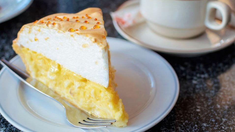 UKENS KAKE: Elsker du ikke kokos allerede, vil du gjøre det etter å ha smakt denne kaken