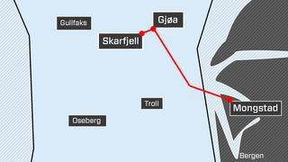 SV med nye krav til Skarfjell og Johan Castberg