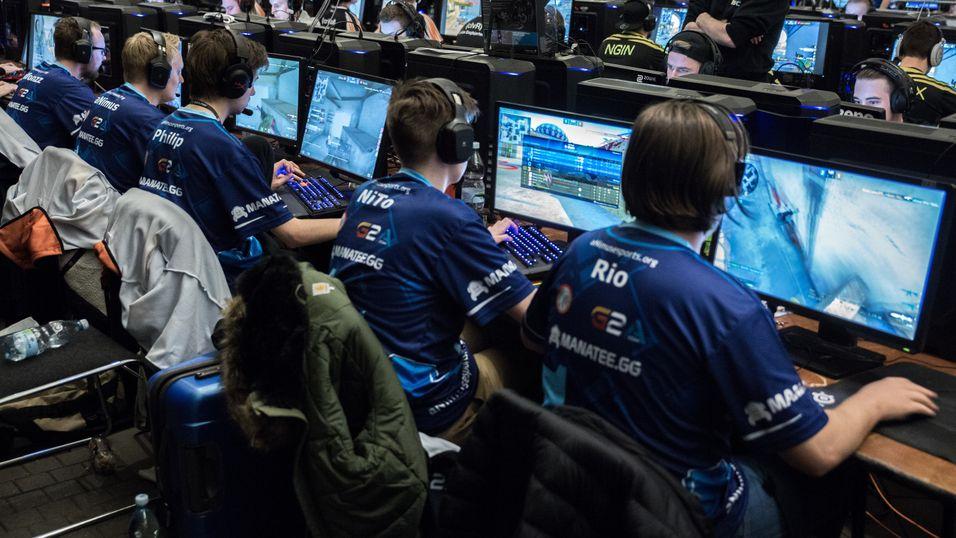 E-SPORT: aNimus rykker ned, men samtlige spillere blir med videre