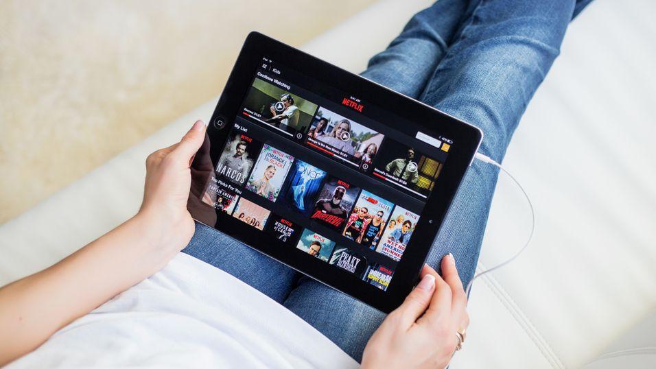 I flere år har de sagt «nei», men nå sier Netflix-sjefen at de kan vurdere offline-avspilling