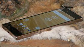 Xperia Z5 Premium bragte med seg 4K-skjerm til mobiler, X Premium gir oss HDR.