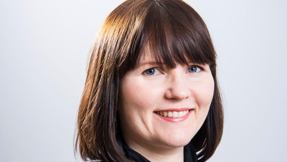 Marie Moe, forsker Sintef innen systemutvikling og sikkerhet, og programleder for NFAs Cyber Security