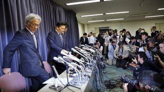 Ny skandale: Også Mitsubishi har jukset med utslippstester