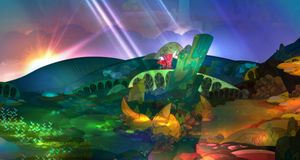 Bastion-skaperne har annonsert sitt neste spill