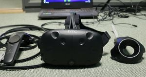 HTC Vive er en utrolig opplevelse, men er dette virkelig fremtiden for spill?