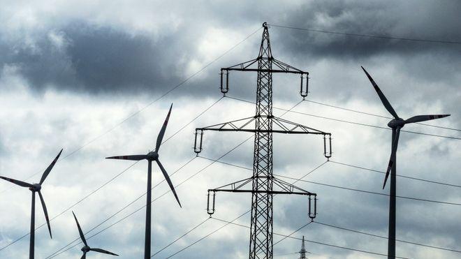 Kina bremser vindkraft-utbygging fordi mye av energien går fløyten
