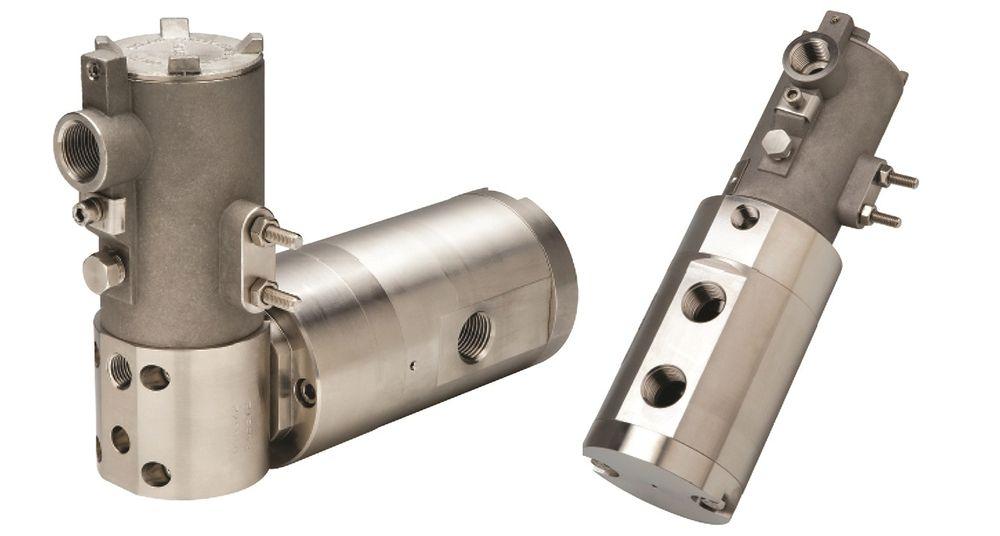 IMI Maxseal ventil, ICO3