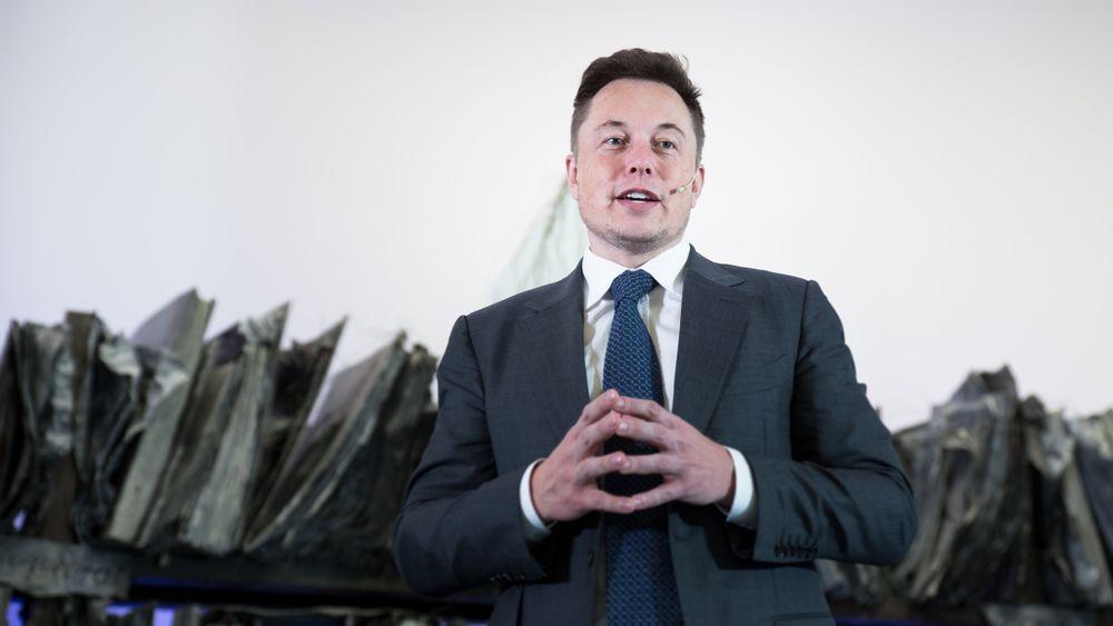 Elon Musk truer med å vende Trump ryggen
