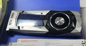 «Bekrefter» Nvidias GTX 1080 og GTX 1070