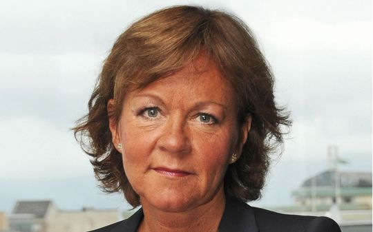 Ingrid Finboe Svendsen er direktør i Arbeidstilsynet.