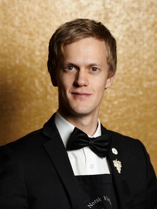 Henrik Dahl Jahnsen. Foto: Torjus Berglid