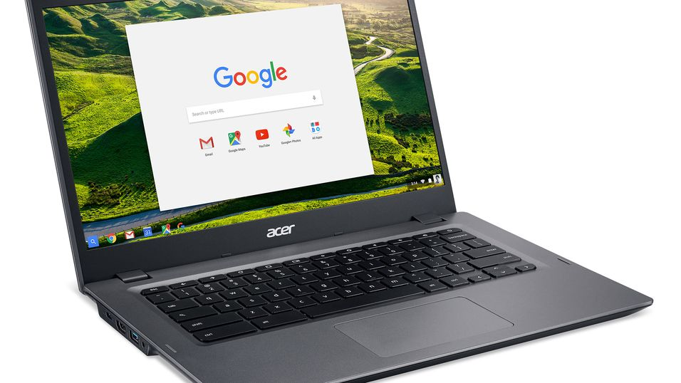 Acer Chromebook 14.