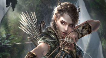 The Elder Scrolls: Legends er lansert på PC