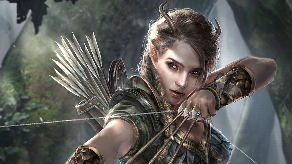 The Elder Scrolls: Legends er lansert på PC