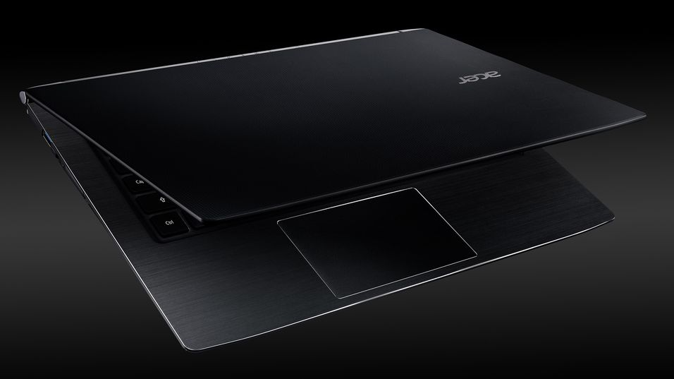 Acer Aspire S 13.