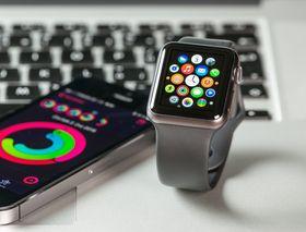 Neste utgave av Apple Watch kan trolig brukes uten iPhone. Dette er den eksisterende modellen.