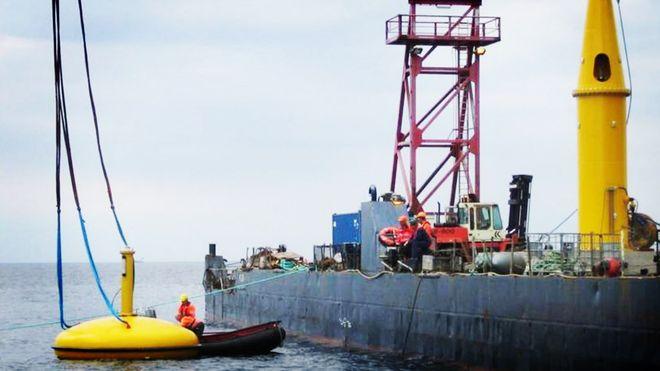 Svensk bølgekraftselskap fortviler over norske investorer: – Dette får veldig store konsekvenser
