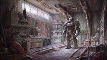 Moddeverktøyet til Fallout 4 på PlayStation 4 har problemer