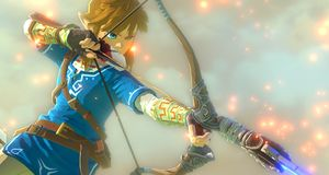 Nye The Legend of Zelda slippes både til Wii U og NX