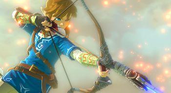 Nye The Legend of Zelda slippes både til Wii U og NX