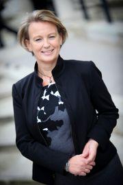 Elisabeth Tørstad, CEO i DNV GL - Oil & Gas