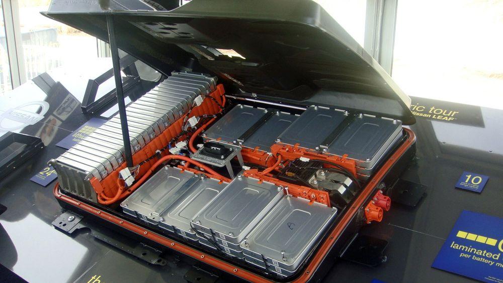 Nissan har få eksempler på Leaf-batterier som har blitt byttet eller reparert i garantiperioden. De forventer at batteriet har lenger levetid enn bilen.