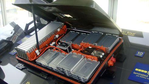 Så lenge kan du forvente at batteriet i elbilen varer