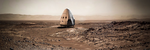 Les SpaceX vil reise til Mars om kort tid