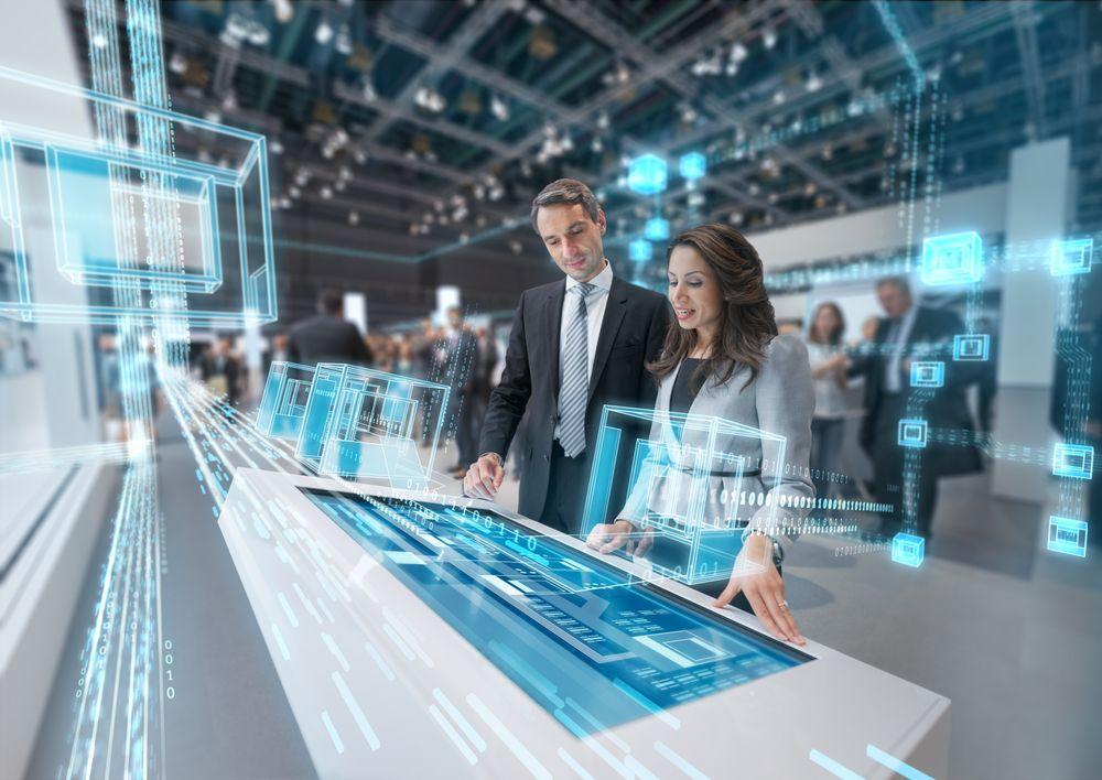 BRANDSTORY: Fremtidens fabrikker vises frem i Hannover