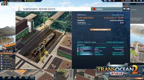 TransOcean 2: Rivals.