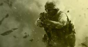 Får vi en nyutgave av Call of Duty 4: Modern Warfare i år?